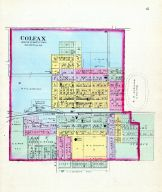 Colfax, McLean County 1895